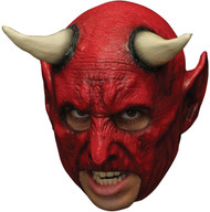 Demon Chinless Mask