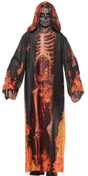 Underworld Robe Child Medium
