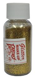 Glitter Morris Gold 7/8 Oz