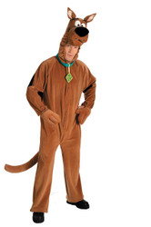 Scooby Doo Adult