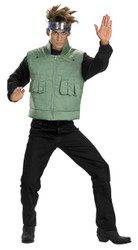 Kakashi Dlx Jacket Teen