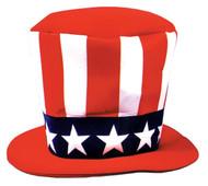 Uncle Sam Hat Foam