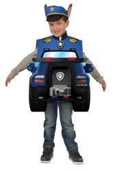 Chase Paw Patrol Dlx Toddler