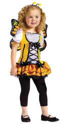 Butterfly Princess 24m-2t