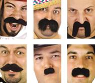 Mustache Box Of 36