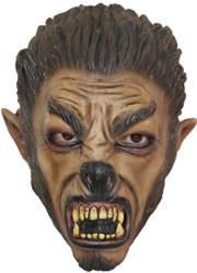 Wolf Mask Child Latex Mask