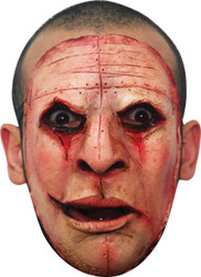 Serial Killer 1 Adt Latex Face