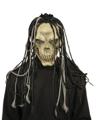 Dead Dread Mask W/hair