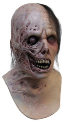 Burnt Horror Adult Latex Mask
