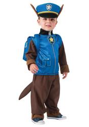Chase Paw Patrol Toddler
