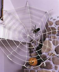 Spider Web 9ft Rope Blk