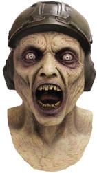 Mayday Latex Mask
