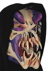 Predator Purple Mask