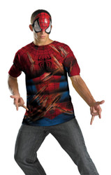 Spiderman Alternative Tn 14-16