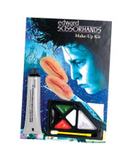 Edward Scissorhands Makeup Kit