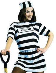 Convict Woman
