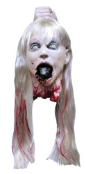 Ratgirl Puppet Head