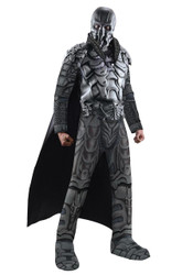 General Zod Adult Large