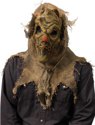 Scarecrow Mask Natural
