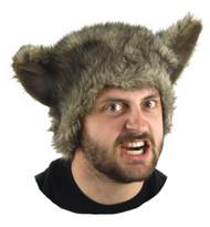 Hat Werewolf