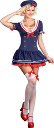 Hello Sailor Xlarge Size 14-16