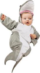 Shark Bunting Infant
