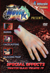 Dvd Movie Fx Dvd Volume 4