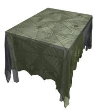 Lace Decor Tablecloth 48 X 96
