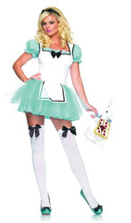 Alice Enchanted Extra Large