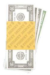 Phoney Money 20  50/pack