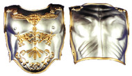 Armour 2 Pc Front And Back