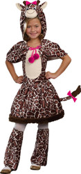 Gigi Giraffe Child Small