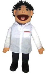 Puppet Doctor 28in