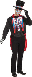 Day Of The Dead Male Adult