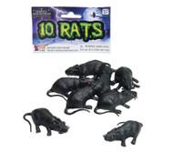 Rats Set Of 10