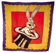 Silk Rabbit 6 Ft By 6 Ft