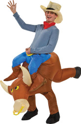 Bull Rider Inflatable