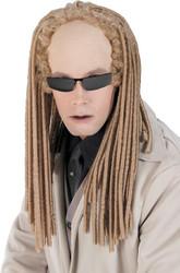 Matrix Twins Wig