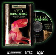 Virtual Formaldehyde On Dvd