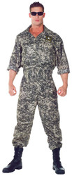 Us Army Jumpsuit Xxl 44-46