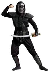 Ninja Master Child Lg 12-14