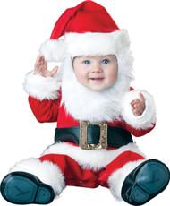 Santa Baby 6-12mo