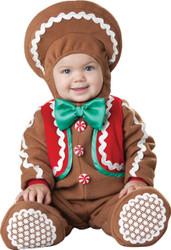 Sweet Gingerbaby 6-12mo