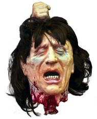 Fresh Beheaded Puppet
