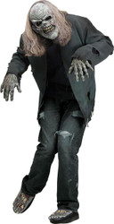Instant Zombie Costume Kit