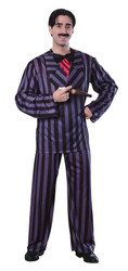 Addams Family Gomez Adult Xl