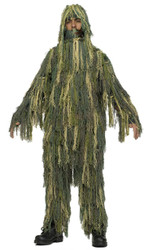 Ghillie Suit Chld 8-10