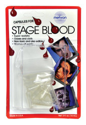 Capsules For Blood 12 Pack