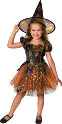 Elegant Witch Toddler