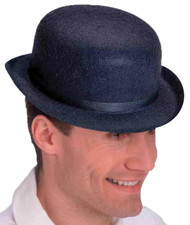 Derby Felt  Hat Adult
